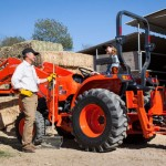Kubota Opening New Distribution Center Near Kansas City