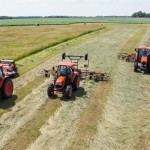 Kubota Expands Hay Tool Product Line