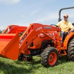 Kubota Launches Program with Farmer Veteran Coalition