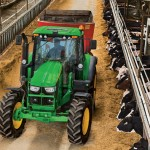 John Deere Releases New 6M and 6R Tractors