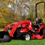 Mahindra to Give Tractor to Veteran