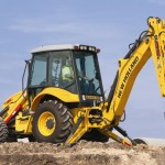 New Holland C Series Meets Tier 4B Standards
