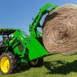 John Deere Adds 5E and 5ML to 5 Series
