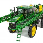 John Deere Partners With Carbon Fiber Expert
