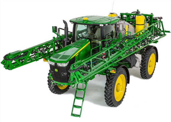 John Deere Self Propelled Sprayer