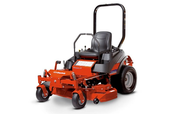 Simplicity Zero Turn Mower