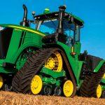 2016 John Deere 4-Track 9RX Series