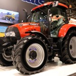 Mitas to Debut PneuTrac Concept at Farm Progress Show