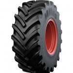 Mitas Launches New VF HC 3000 Tires for Harvesters