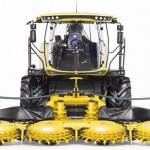 2016 New Holland FR Forage Cruiser Preview