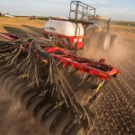 Sunflower Introduces New 9830NT Air Drill Series