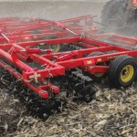 Sunflower Introduces New Tillage Tools
