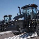 Limited Edition Black Challenger Tractors Revealed