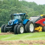 New Holland Expands T7 Series