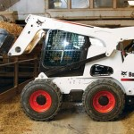 Bobcat 700 and 800 Frame-Size Loaders Boast Tier 4 Solution