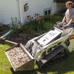 Bobcat Introduces MT85 Mini Track Loader