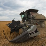 Gleaner Debuts New S9 Series Combines