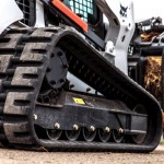 Bobcat Introduces New Compact Track Loader Undercarriages