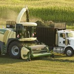 Krone Expands BiG X Forage Harvester Lineup