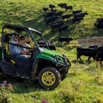 John Deere Unveils new Gator XUV590i and XUV590i S4