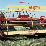 Milestone 100,000th Hesston Windrower Coming Soon