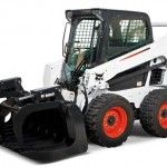 Bobcat Releases New S595 Skid-Steer Loader