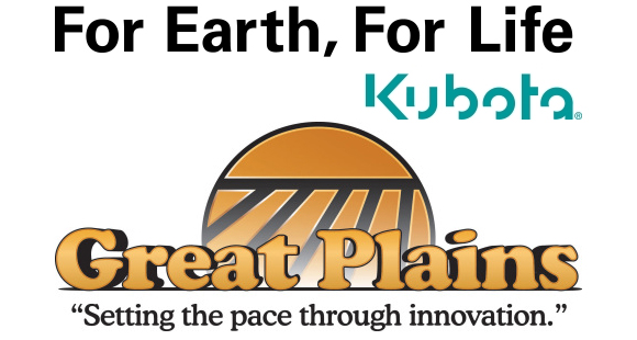 Kubota and Great Plains