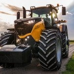 Challenger to Debut 1000 Series Tractors at Farm Progress Show