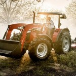 Massey Ferguson Releases New 5700 and 6700 Series Tractors