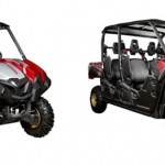 Yanmar to Sell Rebranded Yamaha Viking UTVs