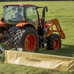 Krone AM R 3-Point Disc Mower Revealed