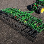 John Deere Introduces 2230 Field Cultivator & 2330 Mulch Finisher