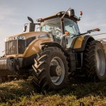 Challenger Introduces Tractor Management Center for MT600E Tractors