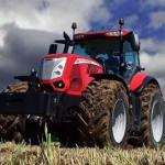 McCormick Unveils Four New Tractor Lines