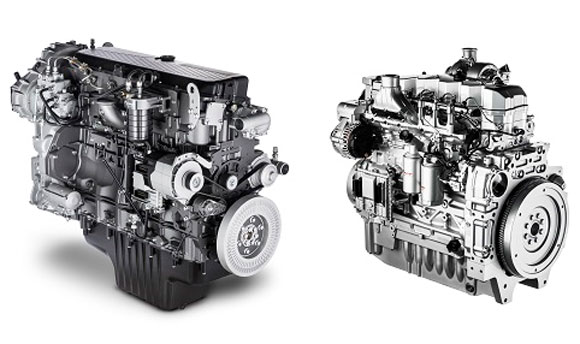 FPT Case IH Engines