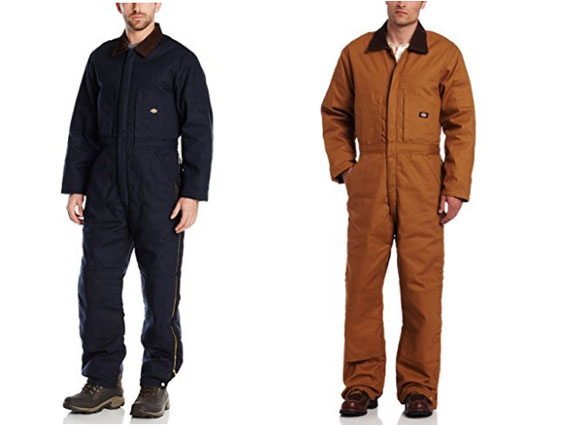 Dickies Insulated Duck Coverall
