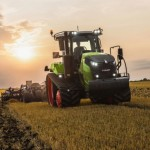 AGCO Earns Honors at Agritechnica 2017