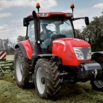 FPT Industrial Powers Agritechnica Award-Winning Tractors