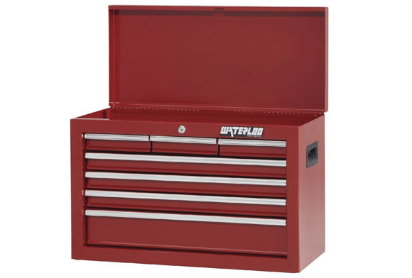 Waterloo Shop Series Tool Chest