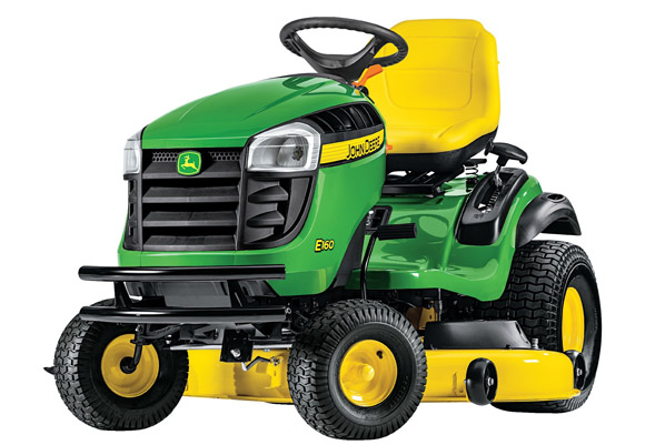 Lawn Garden Archives Tractor News
