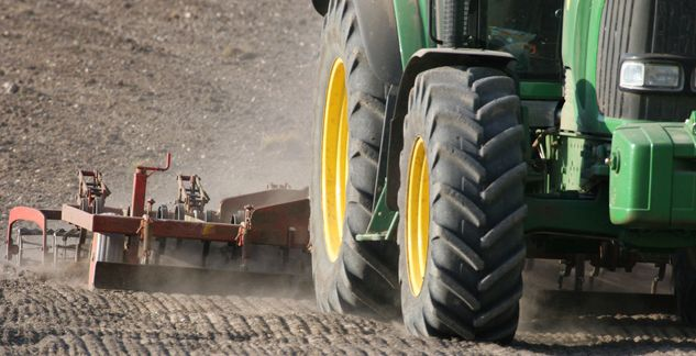 Best Tractor Implements
