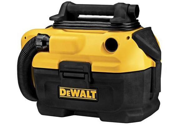 Dewalt 18/20V Cordless/Corded Wet-Dry Vacuum