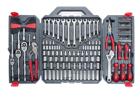 Mechanics Tool Set