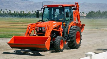 2014 Kubota Grand L6060 Cab Review