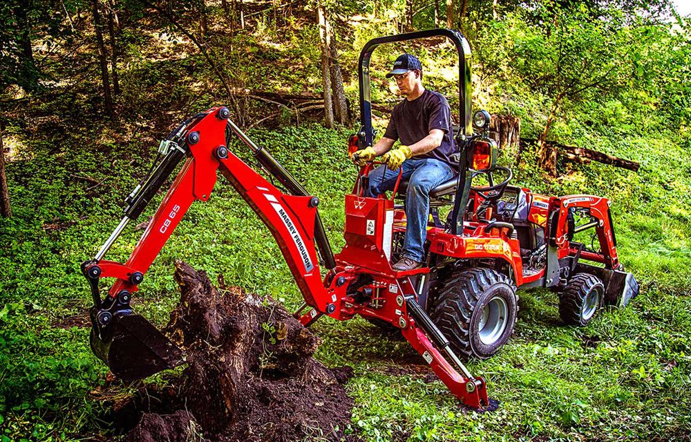 Best Sub Compact Tractors