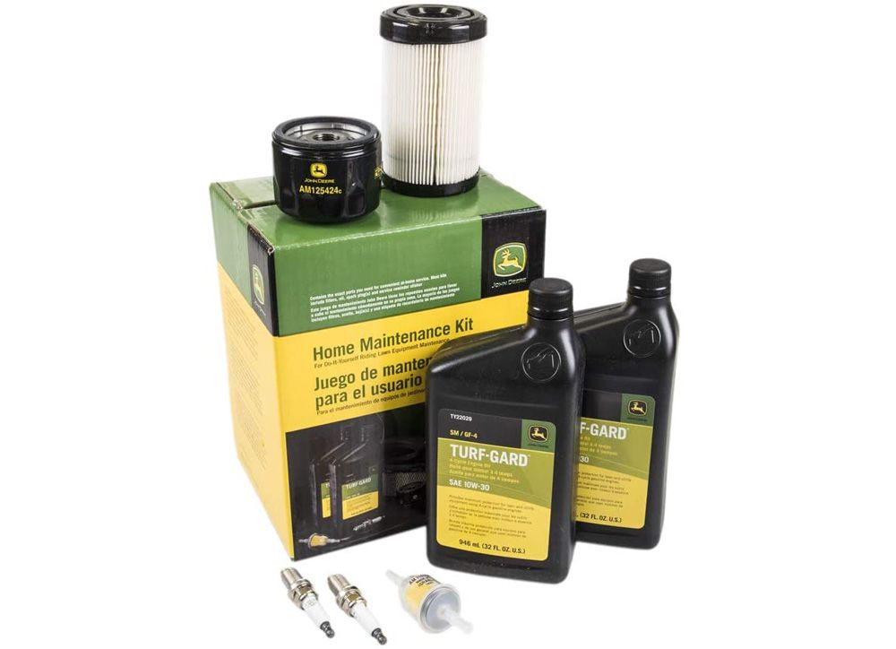 John Deere E140 Maintenance Kit