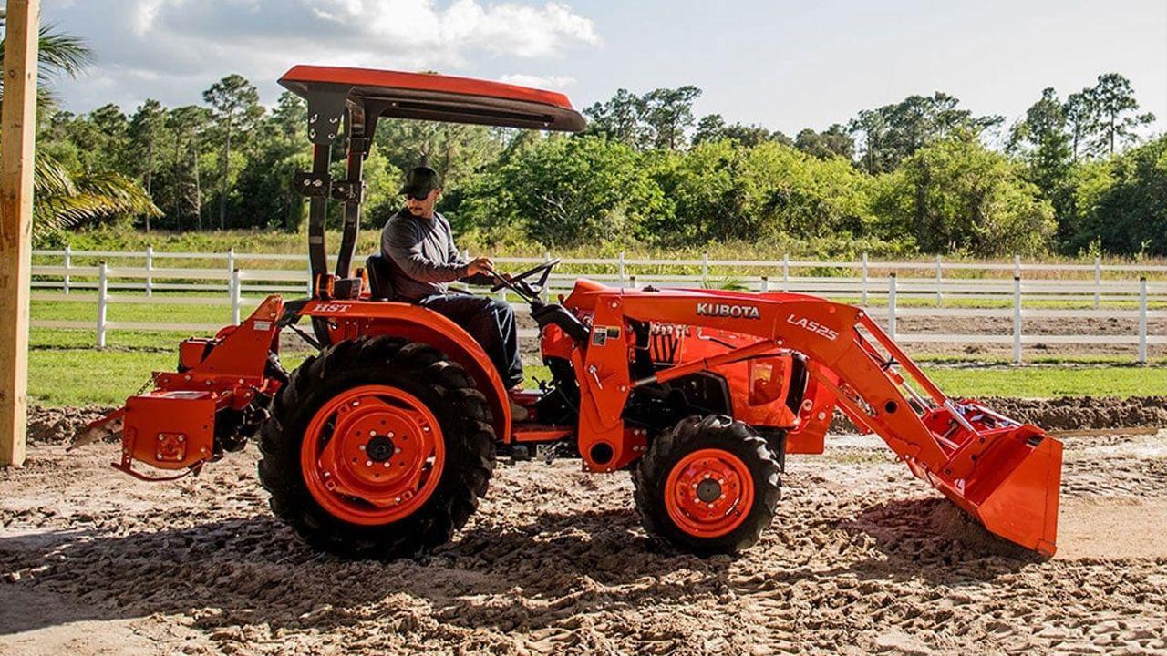 Best 30 Horsepower Tractors