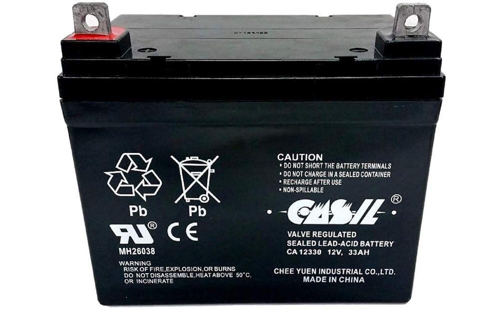 Casil Battery
