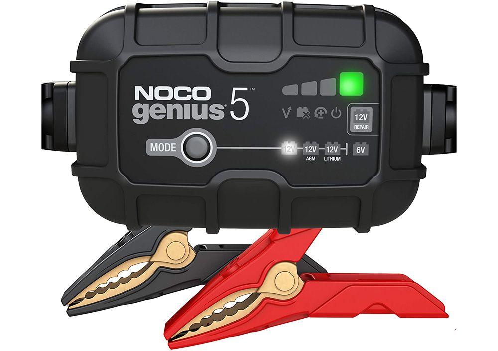 NOCO Genius 5 Battery Maintainer
