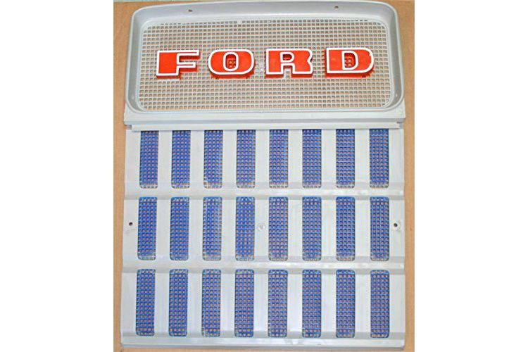 Ford 2000 Grille